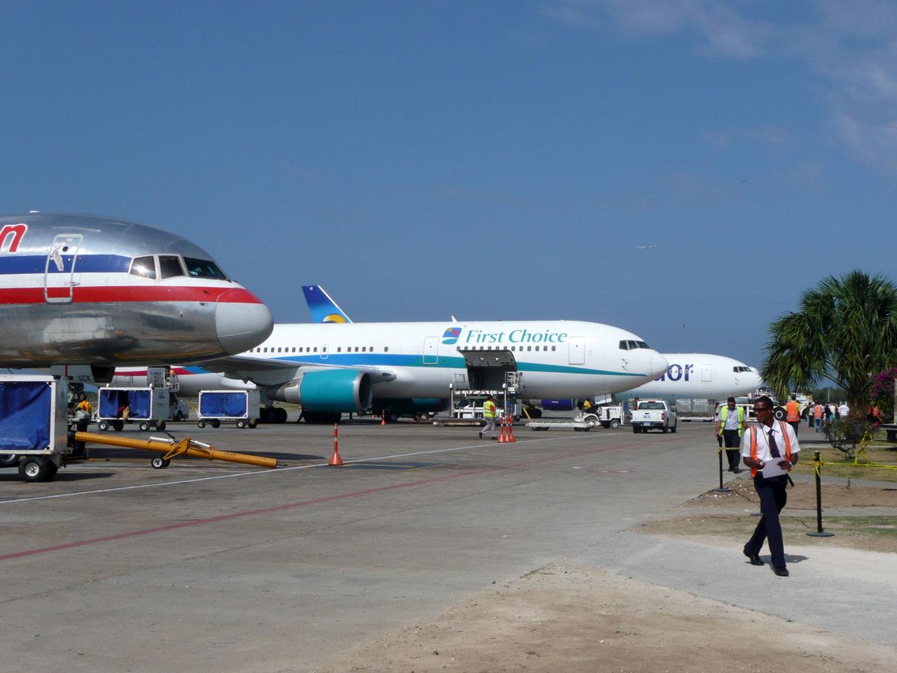 Punta Cana Airport Car Service