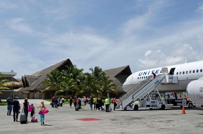 Aeropuerto de Punta Cana (PUJ)